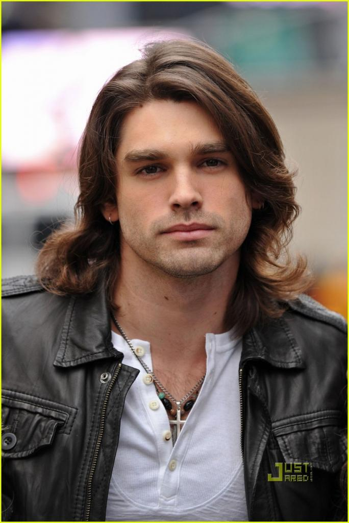 Justin Gaston - Alchetron, The Free Social Encyclopedia