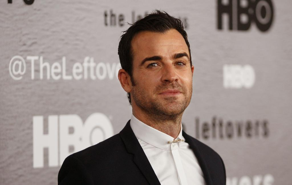 Justin Theroux HD Wallpapers Free Download
