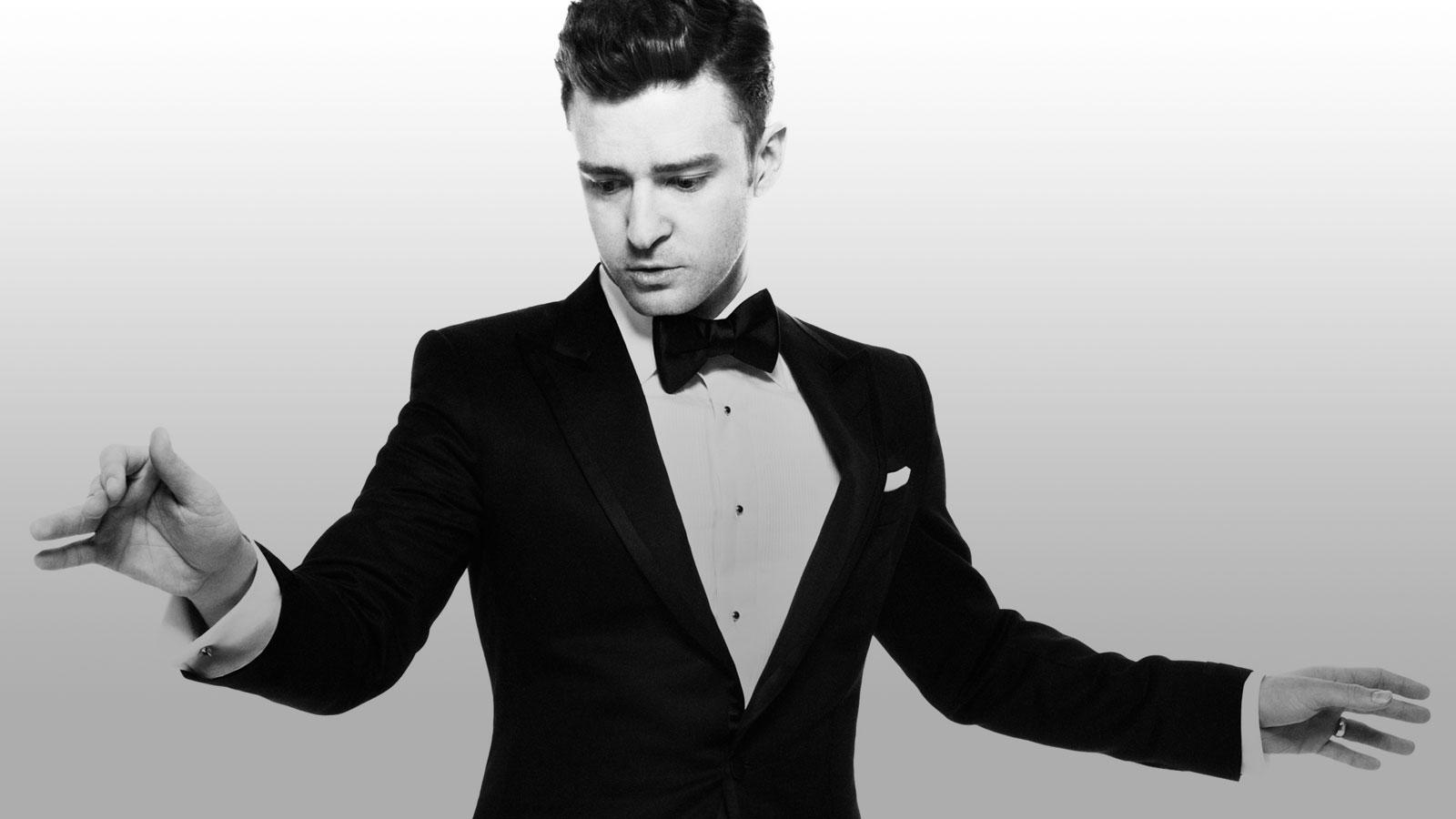 Justin Timberlake   New Music And Songs