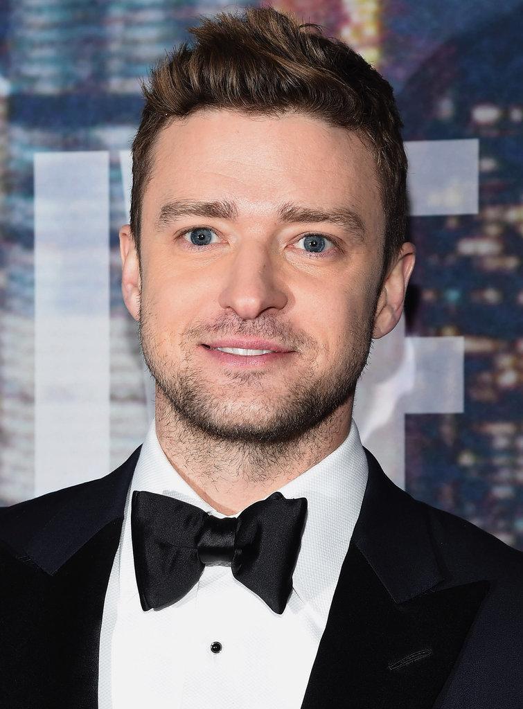 Justin Timberlake   POPSUGAR Celebrity