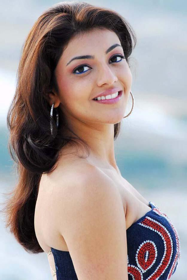 Kajal Agarwal Bio, Facts, History, Height And Weight