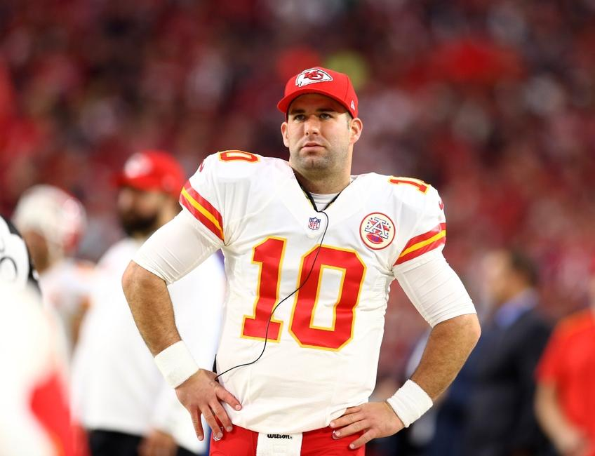Kansas City Chiefs: The Future Of Chase Daniel