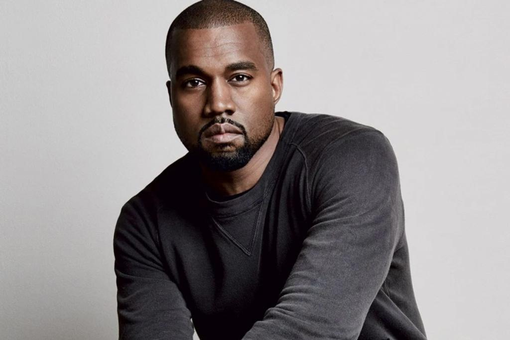 Kanye West   The Source