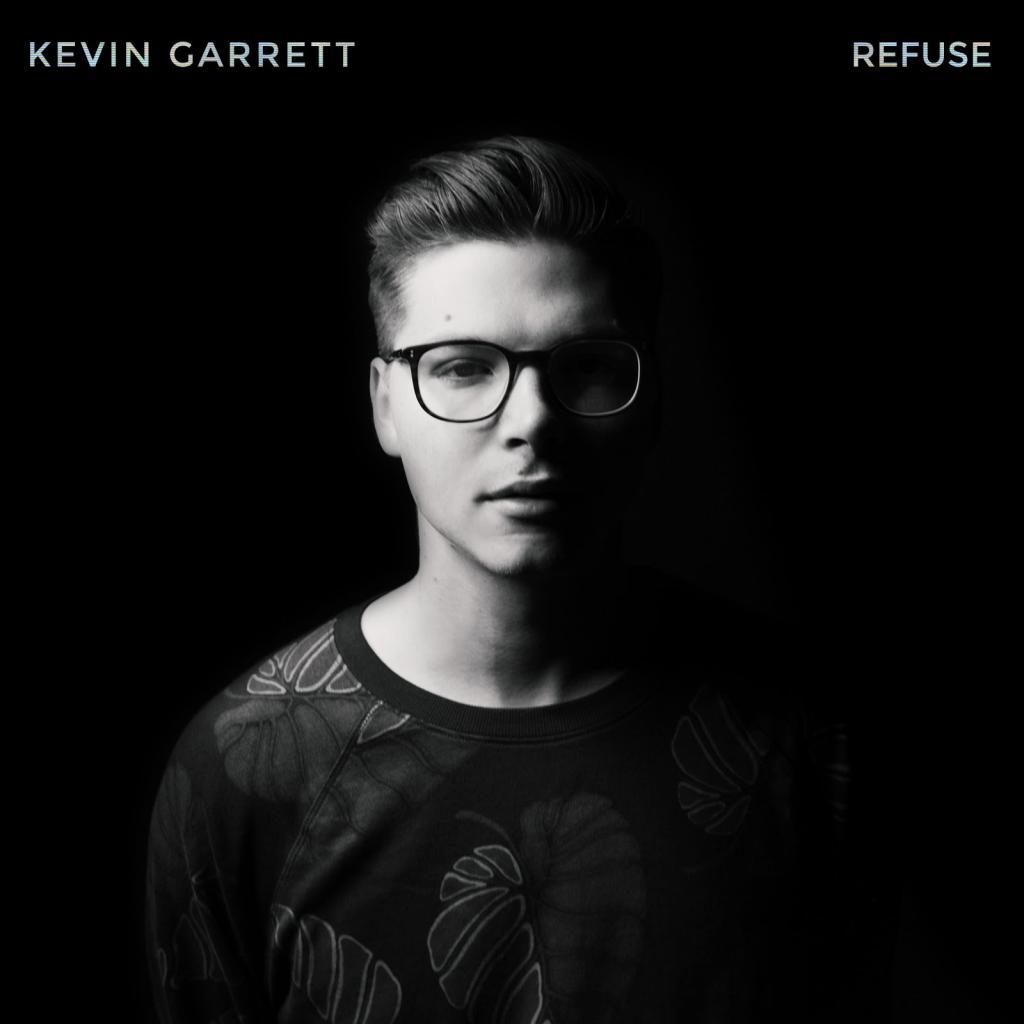 Kevin Garrett - Refuse (Official Audio) - YouTube