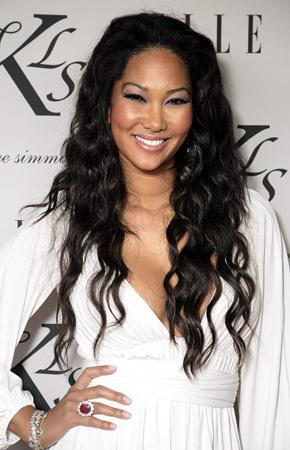 Kimora Lee Simmons Fan Club   Fansite With Photos, Videos, And More
