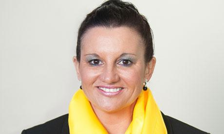 """Lambie Hasn't """"given Thought"""" To Russian Treatment Of LGBTI People"""