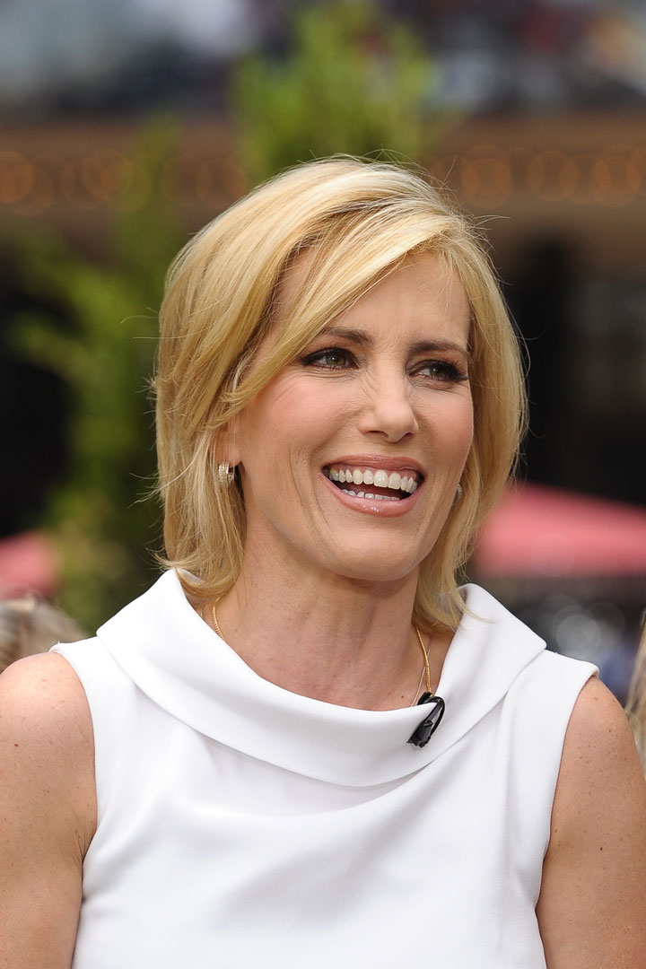 Laura Ingraham Mocks Sick Immigrant Children With Terrible Taco Bell