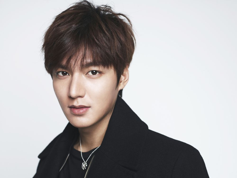 Lee Min Ho News: Talks About His Military Enlistment : News : News