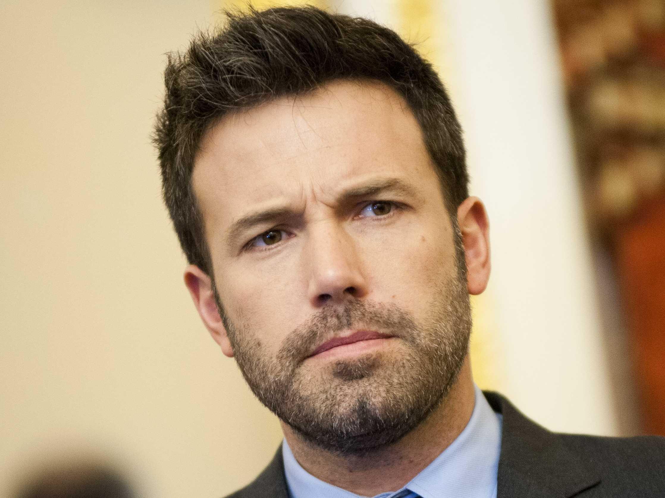 Lexus Joins In On Ben Affleck Batman Bashing On Twitter - Business
