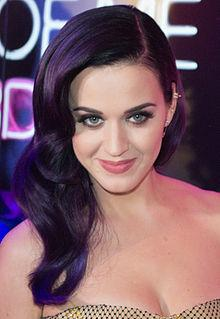 List Of Songs Recorded By Katy Perry - Wikipedia