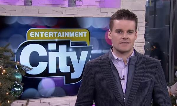 LISTEN: Entertainment City's Adam Wylde Calls In To Talk About The