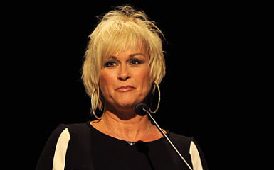 Lorrie Morgan Marries Her 'Cowboy!' 6th Time The Charm?      99.5 WYCD