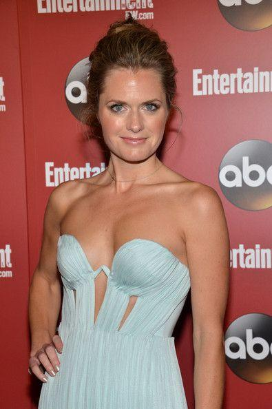 Maggie Lawson Bra Size, Age, Weight, Height, Measurements