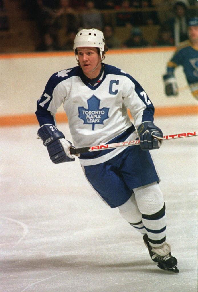 Maple Leafs: Christmas Wasn't Always A Time Off For Players