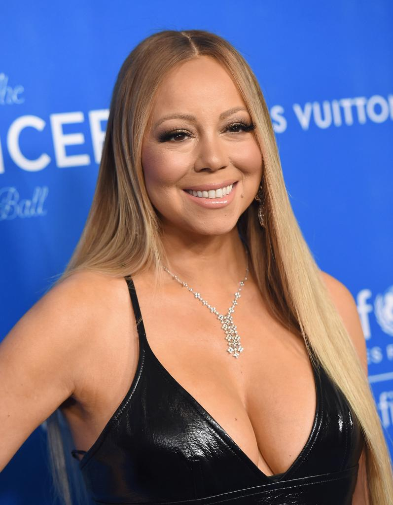 Mariah Carey And James Packer's Wedding To Take Place On A Private