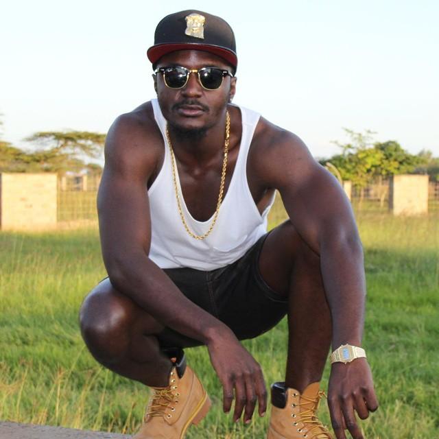 MCM: 15 Hot Photos Delvin Mudigi Savara Of Sauti Sol - Kiss FM