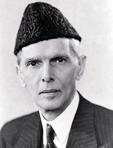 Memorable Pictures Of Quaid-e-Azam Muhammad Ali Jinnah