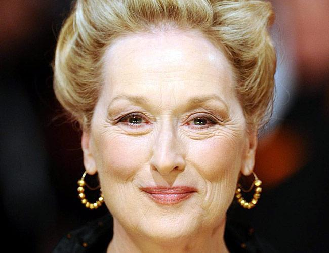 Meryl Streep To Get Golden Globes Lifetime Award - Stabroek News