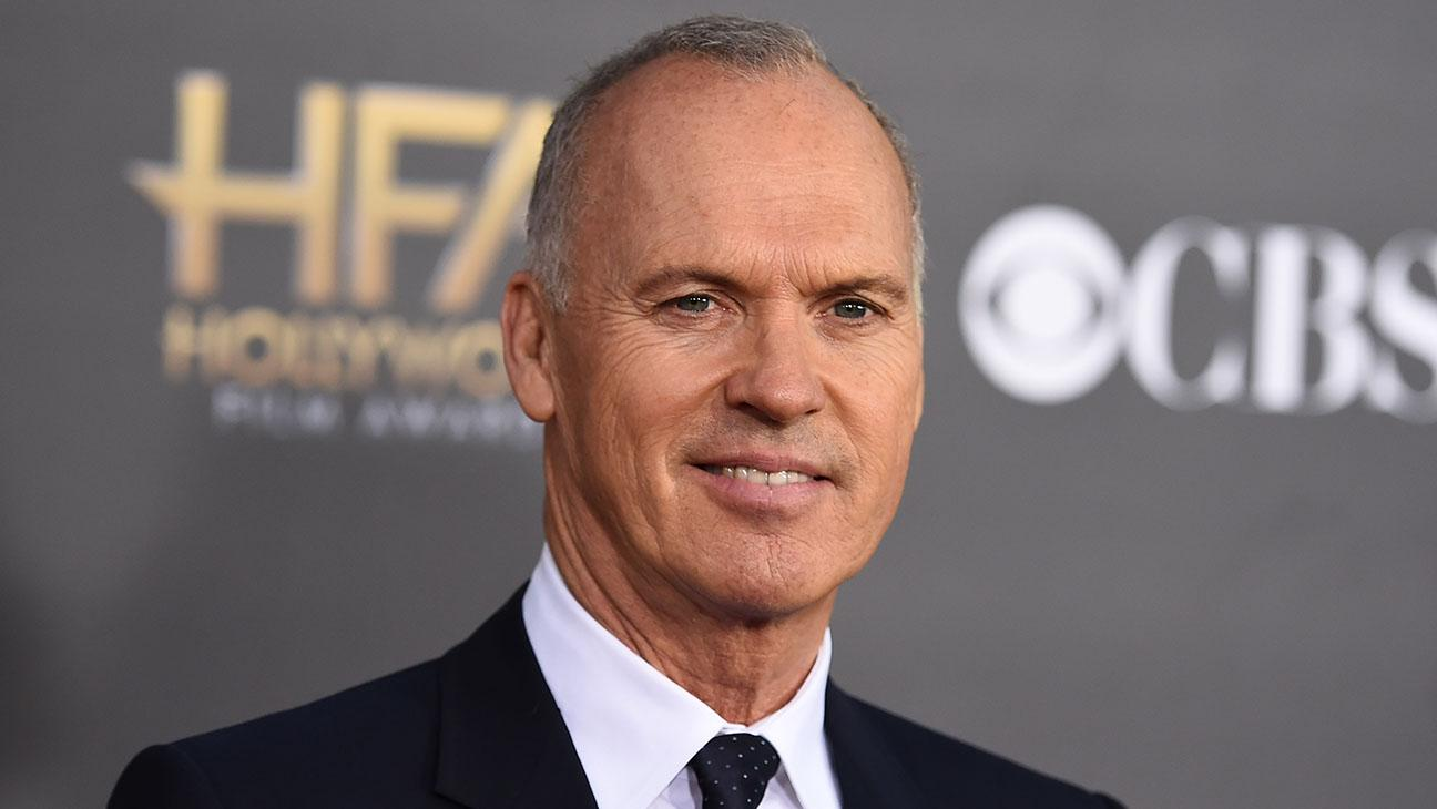 Michael Keaton To Produce, Star In 'Imagine Agents' Comic Adaptation