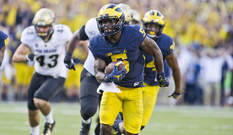 Michigan Wolverines: Jabrill Peppers Is A Serious Heisman Candidate