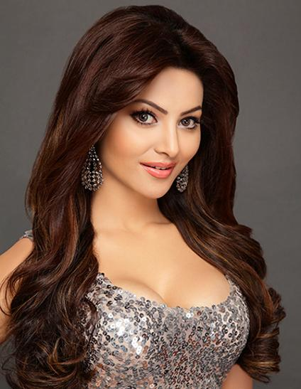 Miss Universe India 2015 - Urvashi Rautela