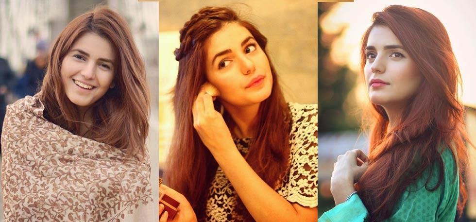 Momina Mustehsan, The Pakistani Singer From Coke Studio