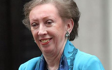 MPs' Expenses: Margaret Beckett Heckled On Question Time - Telegraph