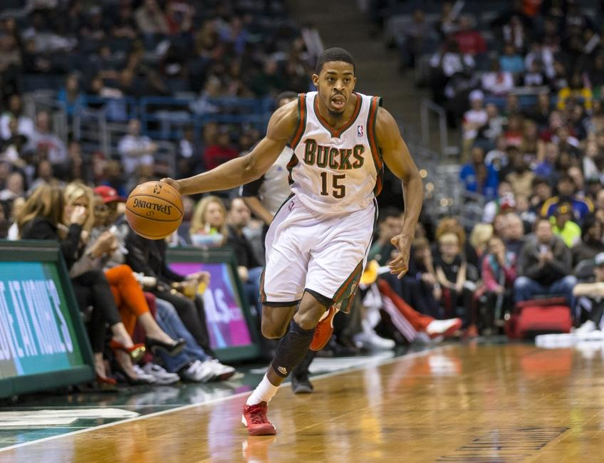 My Sports :: D.J. Stephens' Long Road To The NBA