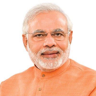 Narendra Modi (@narendramodi)   Twitter