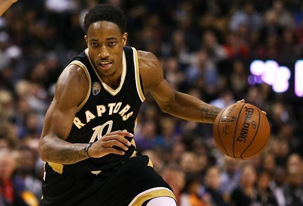 NBA Trade Rumors: Toronto Raptors To Trade Jonas Valanciunas