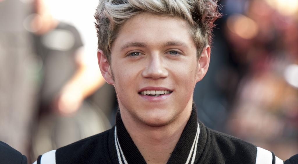 Niall Horan's Celebrity Crush Goes To 'This Is Us'! - J-14