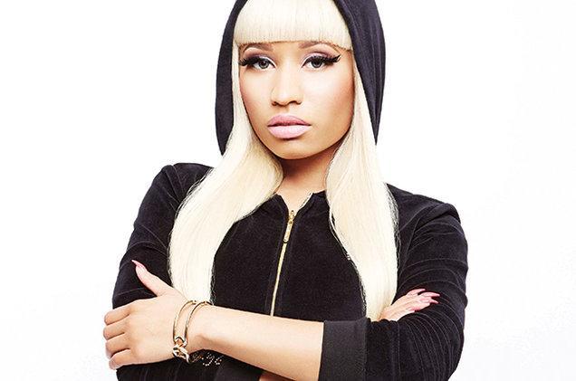 Nicki Minaj To Perform At 2014 VMAs   Billboard