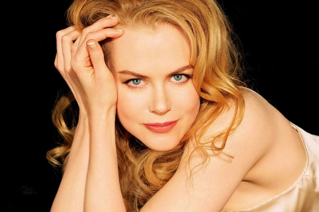 Nicole Kidman Heading Back To Aussie TV Drama - B&T