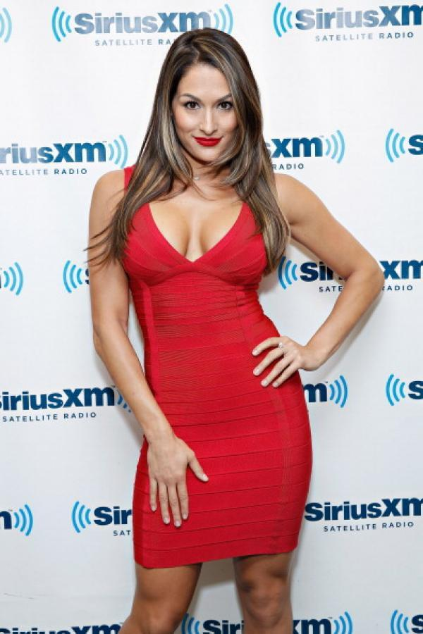 Nikki Bella: Profile & Match Listing - Internet Wrestlin
