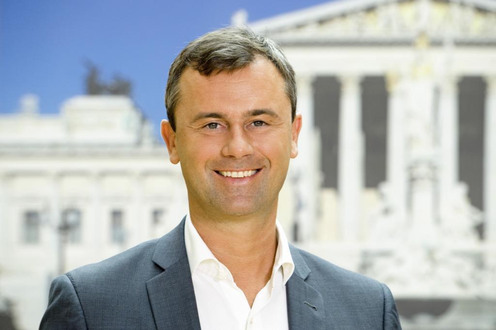 Norbert Hofer (FP    )