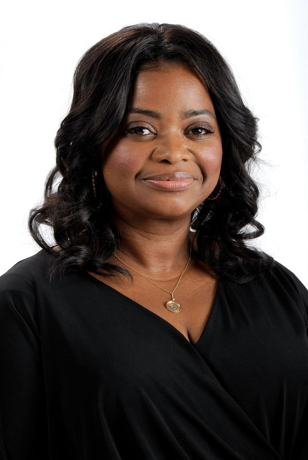Octavia Spencer (                                           ) - Picture Gallery @ HanCinema