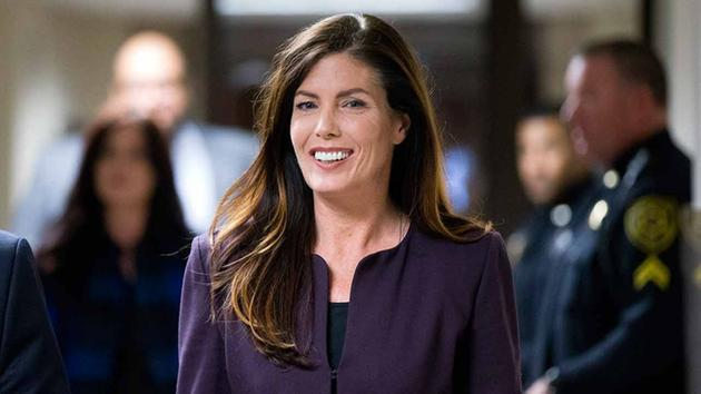 Pennsylvania AG Kathleen Kane Survives Vote To Remove Her From