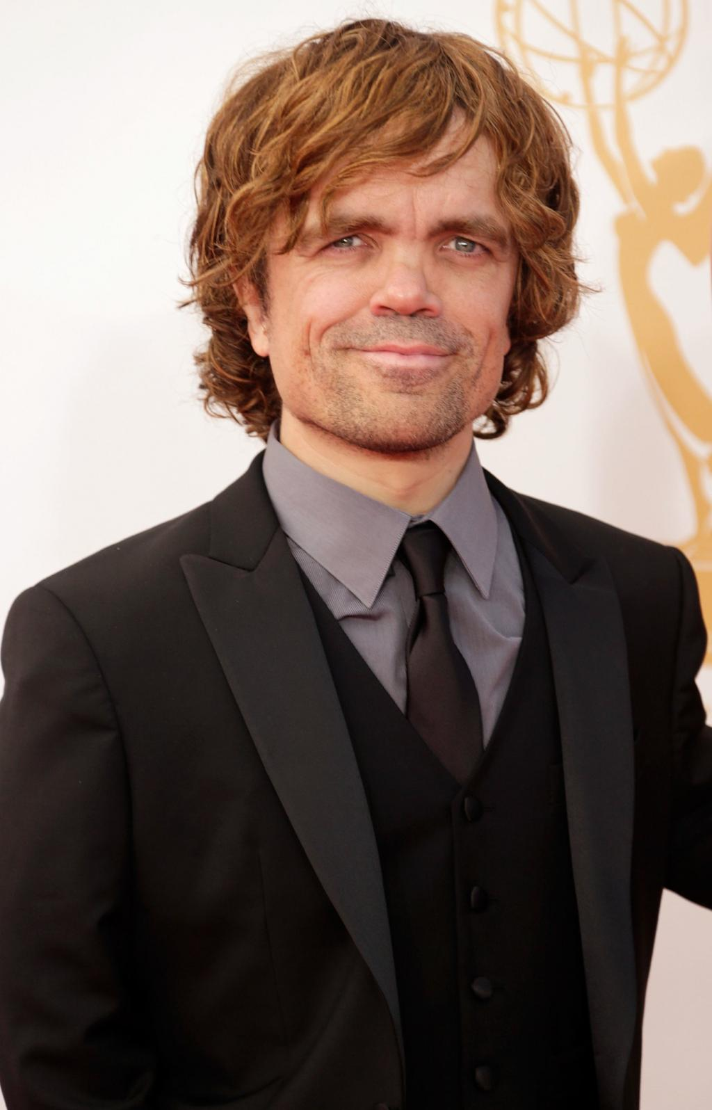 Peter Dinklage News   Game Of Thrones, Station Agent, The