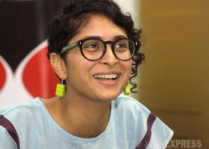 Pret -a-Blogger: The Supremely Stylish Kiran Rao     Deranged Writers