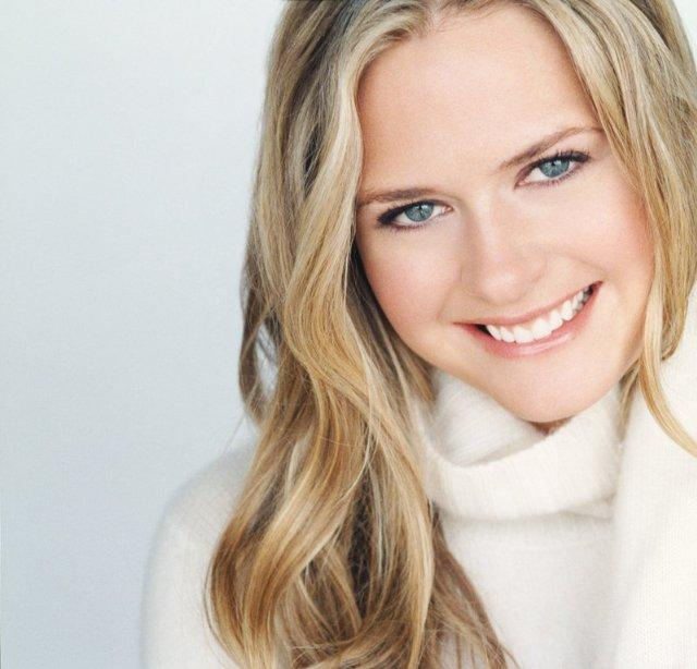 Psych's' Maggie Lawson Set To Co-Star With Glee's Jane Lynch In