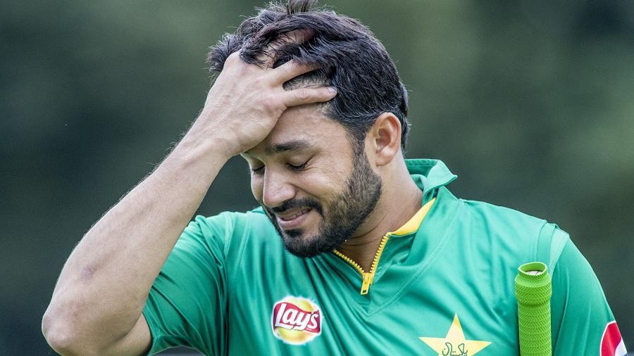 Qalandars Strip Azhar Ali Of Captaincy   Cricket   ESPN Cricinfo