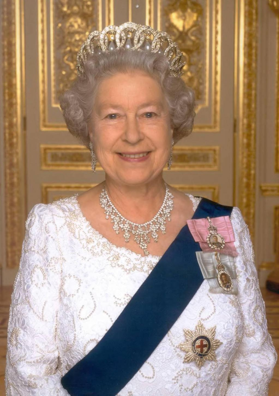 Queen Elizabeth II - Savvy Seniors Work