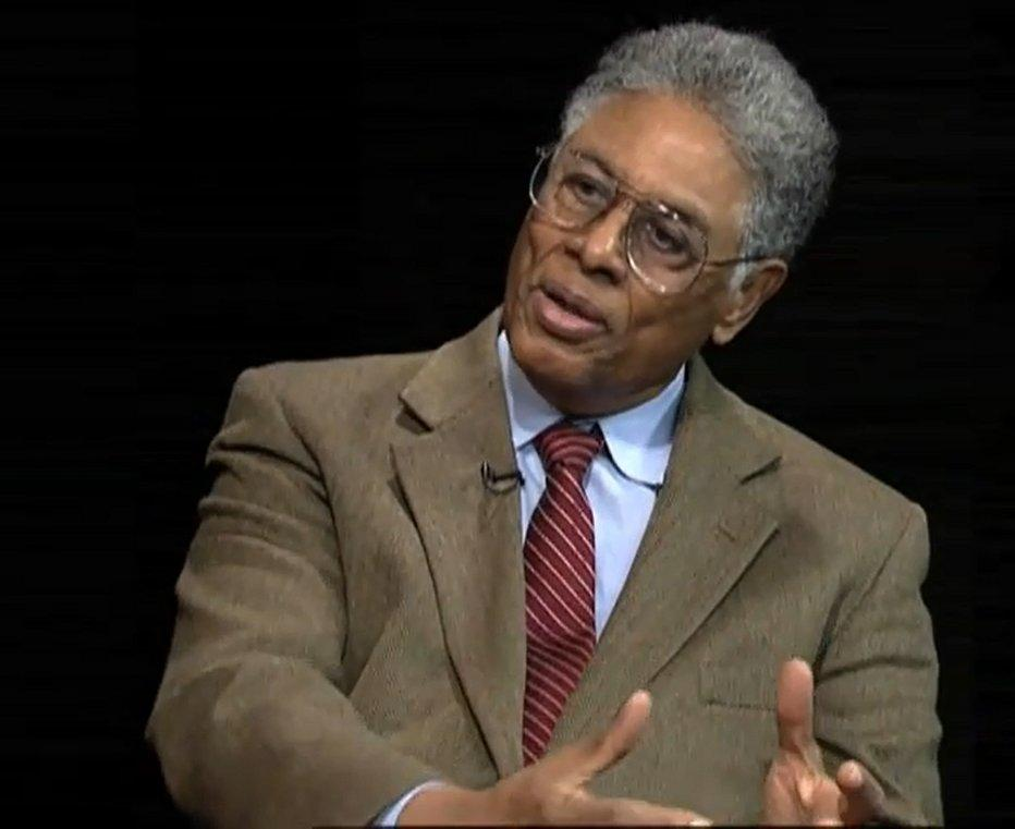 Quotes By Thomas Sowell