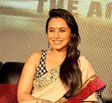 Rani Mukerji - Wikipedia