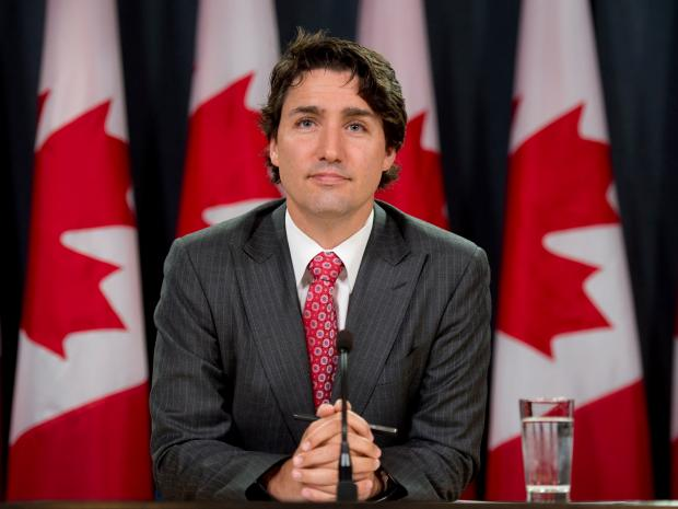 Rex Murphy: In Justin Trudeau's World, Christians Need Not Apply