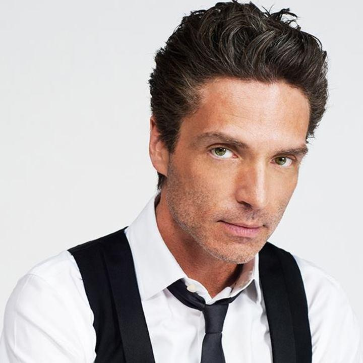 Richard Marx Tour Dates 2016 - Upcoming Richard Marx Concert Dates