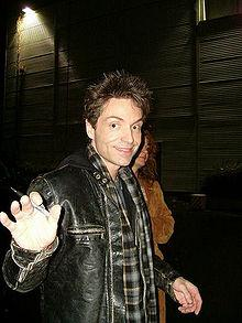 Richard Marx - Wikipedia