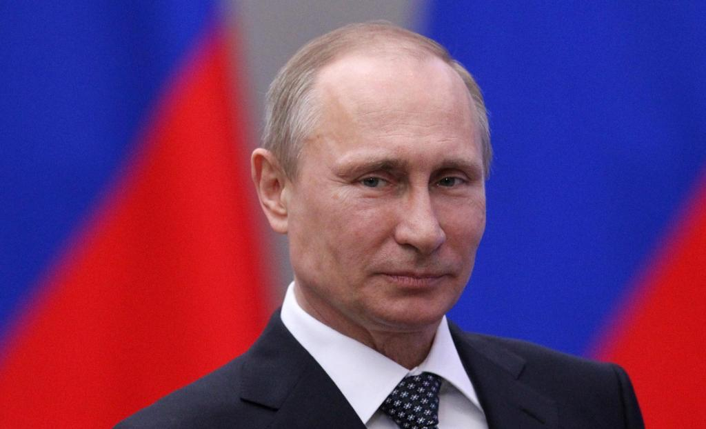 Russian Navy Rushes To Australia Over Putin Assassination Fears