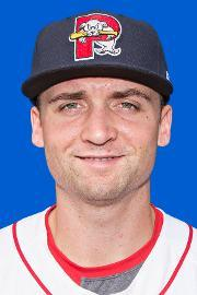 Sam Travis Stats, Highlights, Bio   Portland Sea Dogs Stats