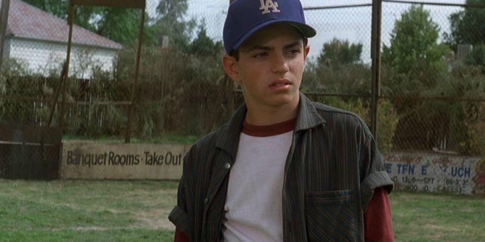 Sandlot's Benny Rodriguez Arrested For Assaulting Someone